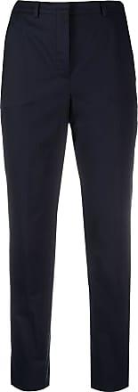 Incotex straight leg trousers - Blue