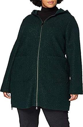 elena miro elena mirò cappotto in lana cotta blu 34