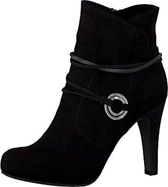 Tamaris Damenschuhe 1-1-25372-29 Damen Stiefel, Boots, Damen Stiefeletten cf614b2154