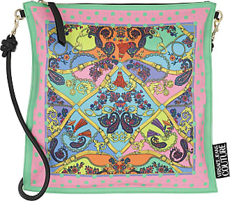 Versace Jeans Couture Cross Body Bags - Bandana Crossbody Multicolor - colorful - Cross Body Bags for ladies