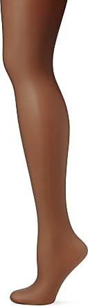 2d1d3fa7f21 Pretty Polly Womens Nylons - Gloss Secret Slimmer Tights 10 DEN Tights