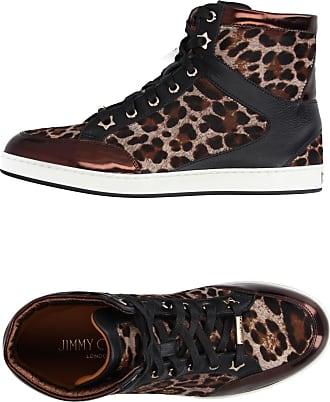 Jimmy Choo London SCHUHE - High Sneakers & Tennisschuhe auf YOOX.COM