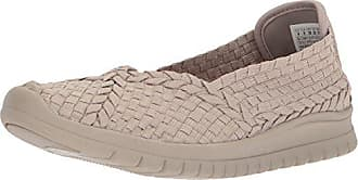 72ce589ea779 Skechers BOBS Womens Pureflex3-Wonderlove Mary Jane Flat Taupe 8.5 M US