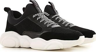 Baskets Basses Moschino : Achetez jusqu'à −23% | Stylight