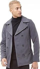 Jack & Jones smart double breasted coat