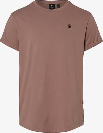 G-Star Herren T-Shirt braun