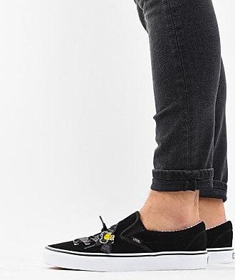 Chaussures De Ville Hommes en Noir par Vans | Stylight
