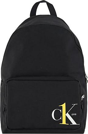 Calvin Klein Jeans Calvin klein jeans Round backpack BLACK U