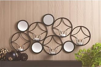 Zingz & Thingz Zingz and Thingz Mirror Wall Sconce