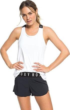 306f4dc1c26 Roxy Sunny Tracks 3 - Short de sport pour Femme - Noir - Roxy