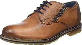 Zapatos de Cordones Derby para Hombre bugatti 311670031000