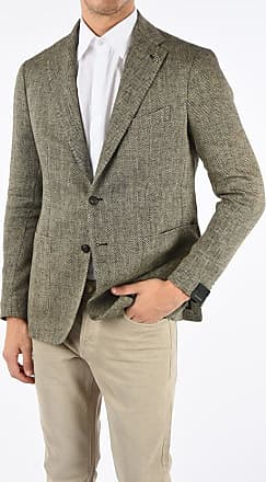 Tagliatore tweed 2-button blazer size 54