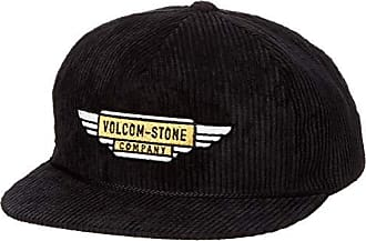 ef126abba4b Volcom Mens Stone Cruiser Five Panel Hat
