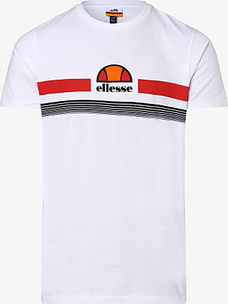 Ellesse Herren T-Shirt - Fornaci weiss