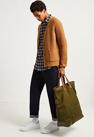 French Connection Supersoft Wool Cashmere Cardigan