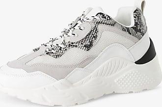 Steve Madden Damen Sneaker - Antonia weiss