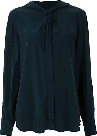 Alcaçuz Camisa Madagascar com capuz - Azul