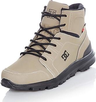 DC Torstein - Lace-Up Boots for Men - Lace-Up Boots - Men