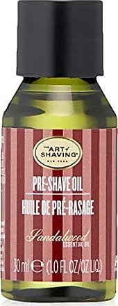 The Art Of Shaving Travel Pre-Shave Oil Sandalwood 30ml