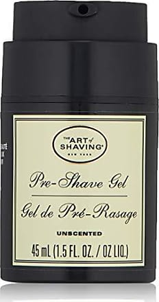 The Art Of Shaving Shave Gel, Unscented, 45ml