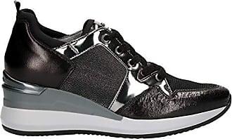 Nero Giardini Sneaker NeroGiardini A806610-135 6610 Scarpe Sportive Con  Zeppa 37 fe68a13b3a0