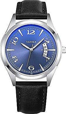 Yazole Relógio De Quartzo YAZOLE D 515 À Prova D Água (6)