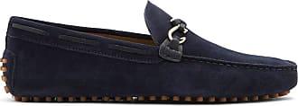 Aldo Mens Roxbury Casual Loafer Navy Size: 10.5
