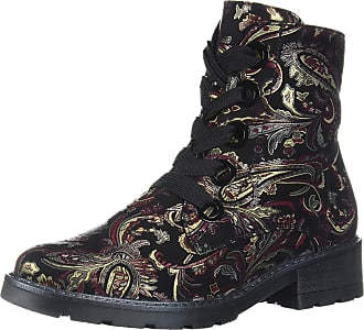 Ara Womens Daphne Fashion Boot, Multi Orientkid, 10.5