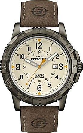 Timex Relógio Timex Masculino Indiglo Expedition - T49990