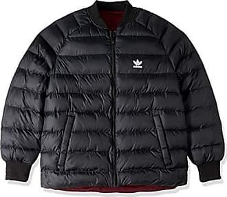 3f62715f85ba adidas Originals Mens Superstar Reversible Jacket