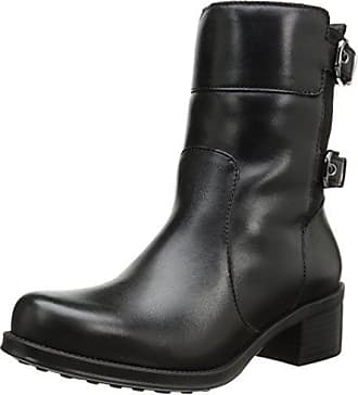 Andre Assous Womens Bethany Motorcycle Boot