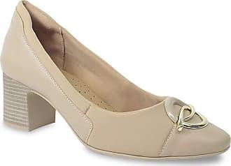 Comfortflex Sapato Casual Comfortflex Feminino Para Joanete