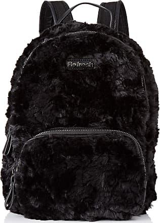 Refresh 83232, Womens Backpack Handbag, Black (Negro), 24x32x13 cm (W x H L)