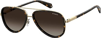 Polaroid Mens PLD 2073/S Sunglasses, Multicolour (Dkhavana), 57
