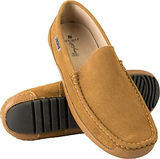 Zerimar Mocassins Men | Mens Loafers | Men Loafers Shoes Casual | Shoes Moccasins Mens Loafers | Leather Mocassins Mens