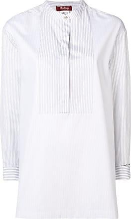 Max Mara Blusa túnica - Branco