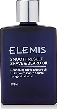 Elemis Smooth Result Shave and Beard Oil - Nourishing Shave & Beard Oil for Men, 1.0 fl.oz