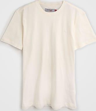 Reserva Mini Camiseta Reserva Mini Infantil Lisa Off-White