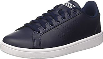 finest selection 58754 db127 adidas CF Advantage Cl Scarpe da Ginnastica Basse Uomo, Blu Collegiate  Navy Blue,