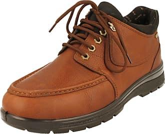 Padders Crest 971 Tan Boots UK: 6.5