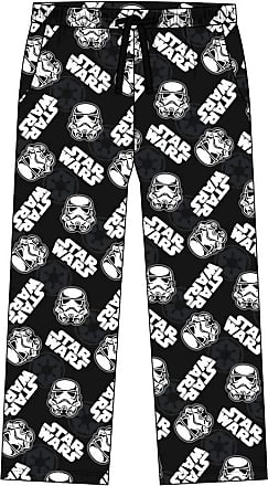 Star Wars Mens Clone Trooper Lounge Pants