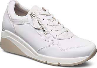 Gabor Sneaker Låga Sneakers Vit Gabor