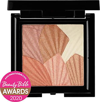 Mii Celestial Skin Shimmer Bronzer and Highlighter