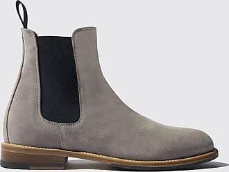 Ankle Boots in Grau: Shoppe jetzt bis zu −55%   Stylight