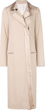 Rosetta Getty Trench coat - Marrom