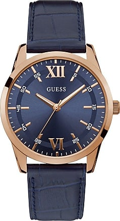 Acotis Limited Guess Watches Gents Stainless Steel Sunray Multi-function Watch W1307G