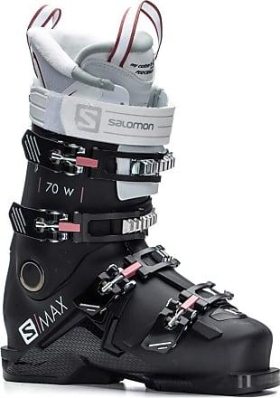 Salomon Black Scarpa Donna DA Neve S/MAX 70W