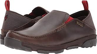 Olukai Nai WP (Carob/Dark Wood) Mens Shoes