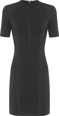 Colcci Vestido Curto - Preto