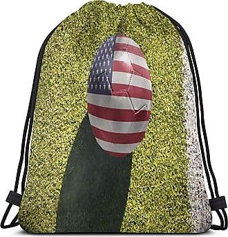 Childhood Cancer Awareness Flag-1 Drawstring Bag Multifunctional String Backpack Custom Cinch Backpack Sport Gym Sack